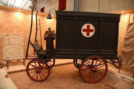 Museo Storico dei Pompieri e della Croce rossa Italiana S.r.l.