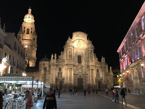 Opencel Murcia Catedral