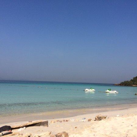 Coral Island Tour Pattaya Tripadvisor