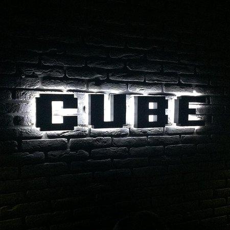 Cube Virtual Reality Club