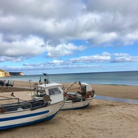 Salema Beach-bild