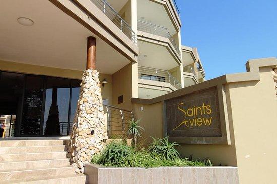 Uvongo, Южная Африка: Reception