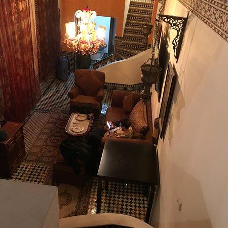 里亞德蔓藤飯店照片