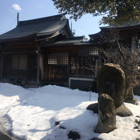 Fumon-in Temple: photo2.jpg