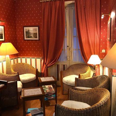 picture of hotel anne de bretagne blois tripadvisor. Black Bedroom Furniture Sets. Home Design Ideas