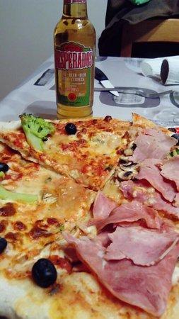 Pizzeria La Mamma