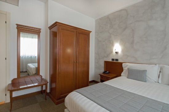 Medea Hotel : Camera matrimoniale Superior - Hotel Medea Alba