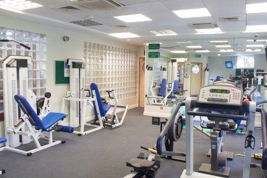 Mini gym picture of chine hotel bournemouth tripadvisor