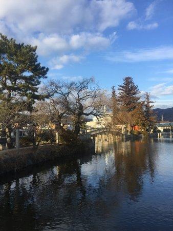 Bingo Ichinomiya Kibitsu Shrine