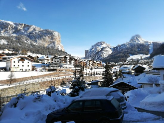 Hotel Promenade Selva Di Val Gardena Recensioni