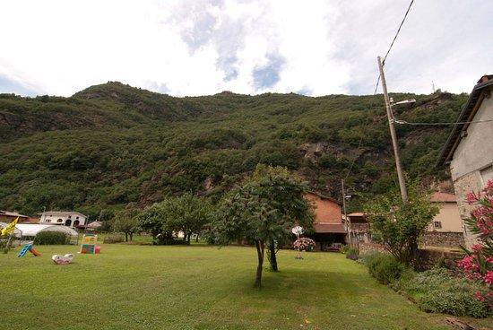 Tavagnasco 사진