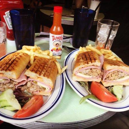 Cafe Habana Menu New York