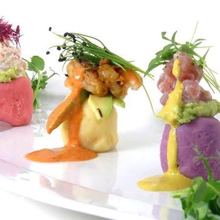 Torrita di Siena, Italia: Mistura Restaurant
