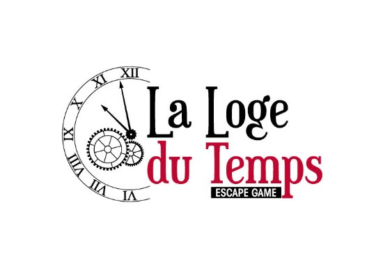 Escape Room - La Loge du Temps