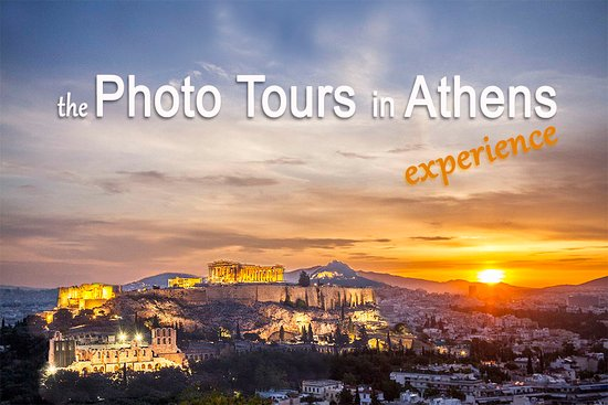 Photo Tours in Athens