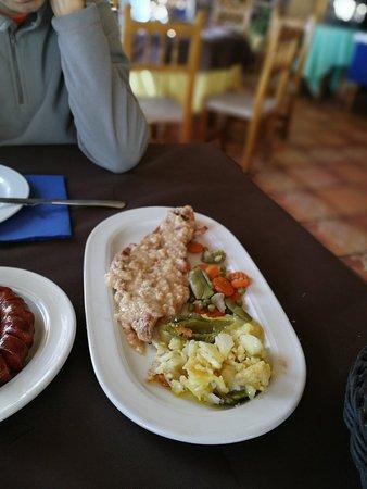 Hostal Rural y Restaurante La Fuente照片
