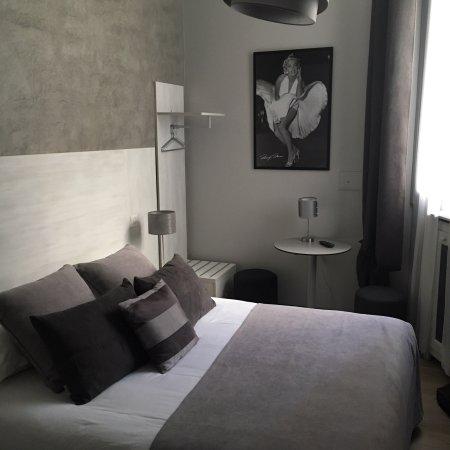 호텔 다르종송 사진