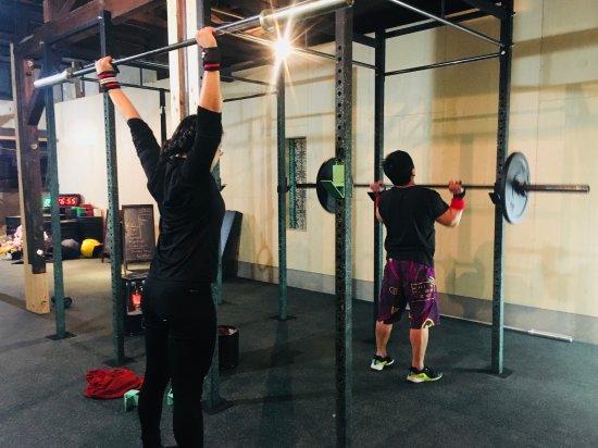CrossFit Shohaku