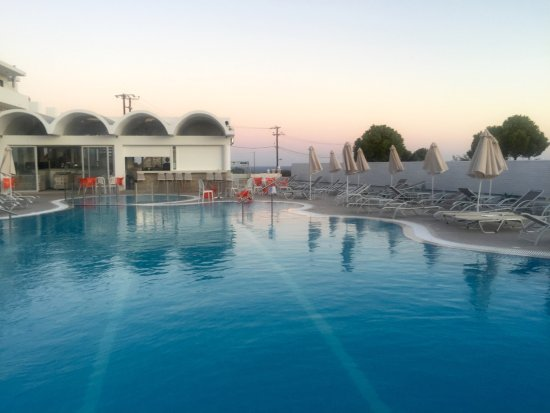 Rodos Star Hotel Photo