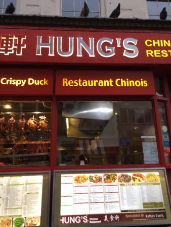 Good Value Chinese Restaurants London