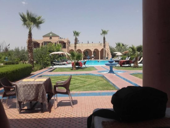 Riad Qodwa Photo