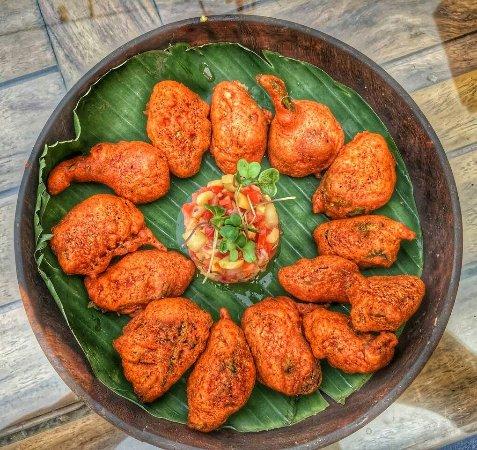 Auro Bar Kitchen New Delhi