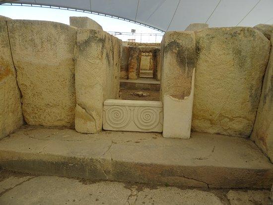 Tarxien, مالطا: admirable.....