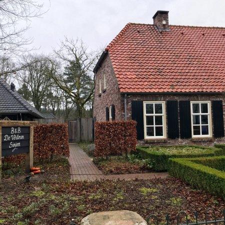 Bladel, Нидерланды: De verloren Sinjoor