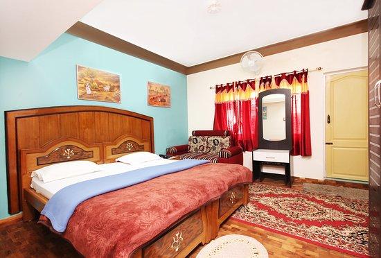 Vijaya Deepa Guest House