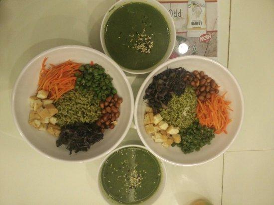 Wellness Recipe
