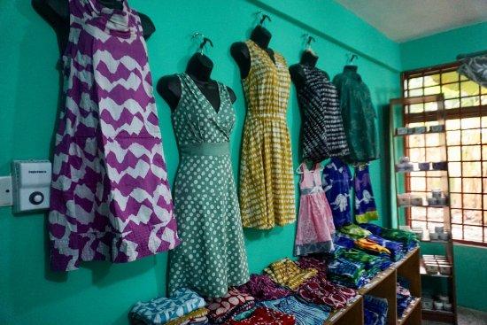 Global Mamas Fair Trade Shop