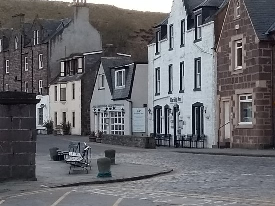 Stonehaven, UK: Ship Inn