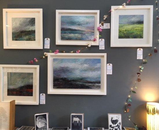 Blossom Street Gallery & Frames