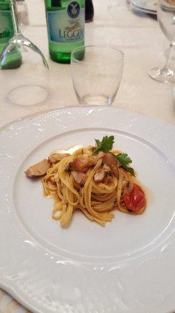 Castelnuovo della Daunia, Italy: Il Cenacolo