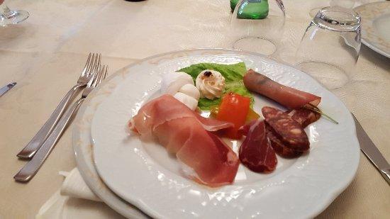 Castelnuovo della Daunia, Itália: Il Cenacolo