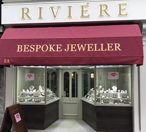 Riviere Jewels