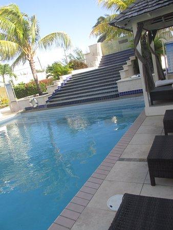 blu St Lucia Photo