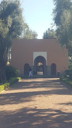 La Mamounia Marrakech : 20180212_152449_large.jpg