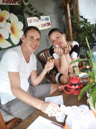 Anturan, Indonesia: Kirani Salon and Spa