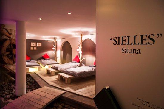 Hotel Acadia: RELAXROOM