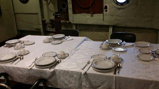 La Porte, TX: Views around the Battleship