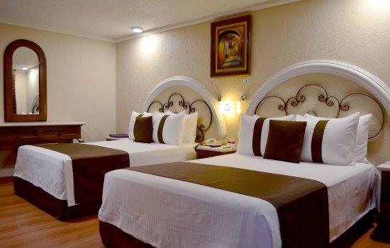 MISION ARCANGEL PUEBLA desde  963 (México) - opiniones y comentarios -  hotel - TripAdvisor 826420f578ec2