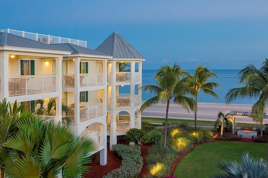 Hyatt Residence Club Key West Beach House Key West Fl