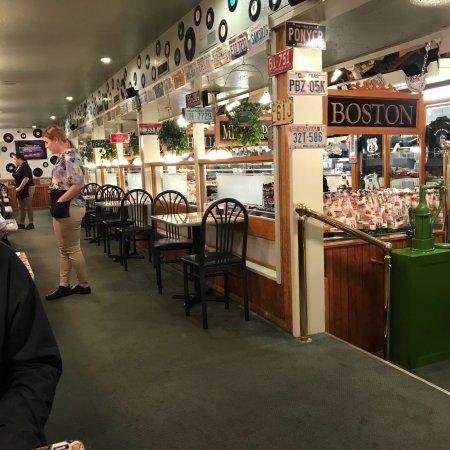 Dave S Restaurant Seatac