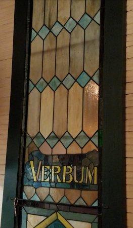 Mohnton, Pensilvania: Old window