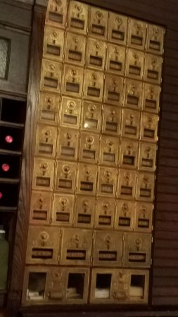 Mohnton, PA: Mailboxes