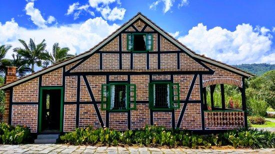 Casa do Imigrante Carl Weege