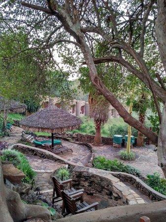 Mara Serena Safari Lodge Photo