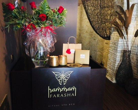 Hammam Farasha
