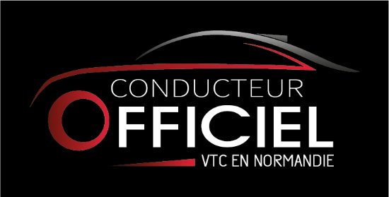 Vire-Normandie, Frankrike: Logo Conducteur Officiel